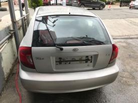 2005 kia rio hurda belgeli araç tüm parçaları satılıktır