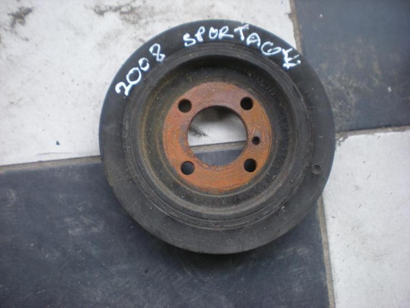 kıa çıkma sökme sportage disk