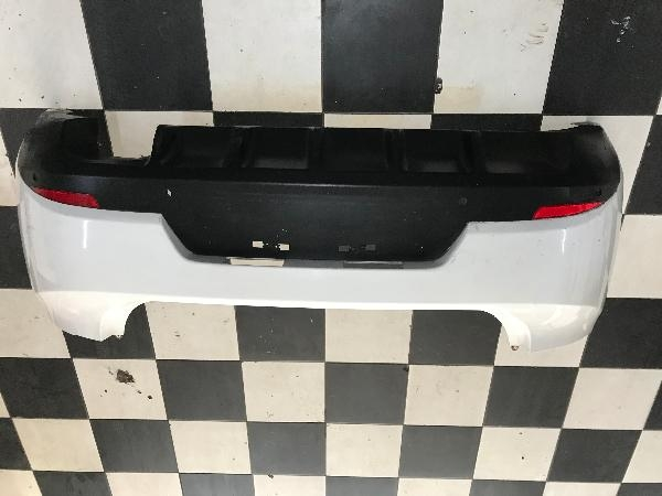 kia cerato çıkma arka tampon coupe 2011 model